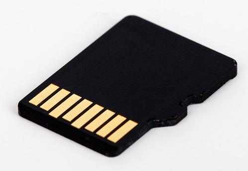 Recuperar información de una tarjeta SD o microSD