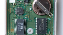 limpiar circuito electrónico